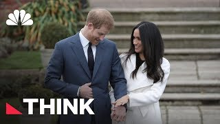 Why The Royals Matter, And Why The U.S. Needs its Own | Think | NBC News - NBCNEWS