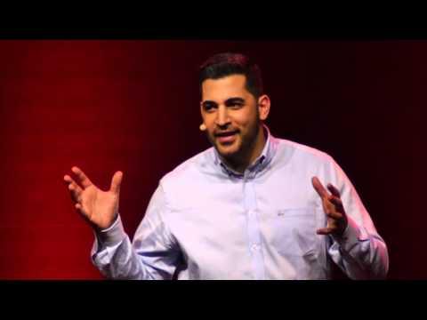 Embracing cultural diversity | Mehmet Celebi | TEDxBerlinSalon