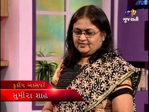 Rasoi Show - 12th January 2014 - Full Episode