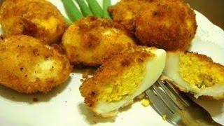 Egg Bajji ..