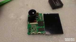 Разоблачение камеры SJ4000 / SD28 или ремонт камеры SJ4000 ч.2