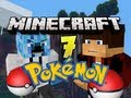 Minecraft Pokemon - Episode 7 - ADVENTURE TIME!