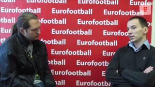 Интервью с представителем фан клуба Барселоны