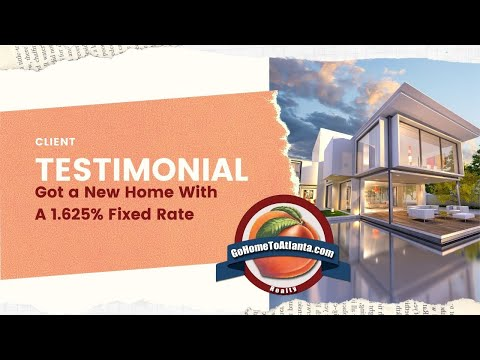 www.GoHomeToAtlanta.com - Client Testimonial - Jimperson