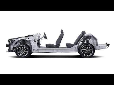 Autoperiskop.cz  – Výjimečný pohled na auta - Hyundai představuje platformu třetí generace