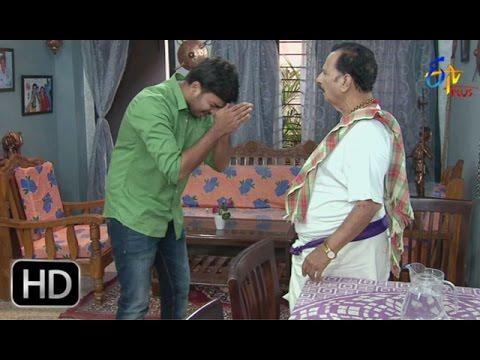 Ganapathi Complex | 3rd March 2017 | Full Episode 20 | ETV Plus | cinevedika.com