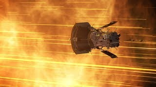 Parker Solar Probe--Mission Overview - NASAEXPLORER
