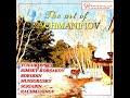 Prelude In G Sharp Minor Op. 32 No. 12