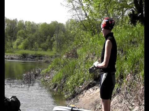 рыбалка на ефимозере