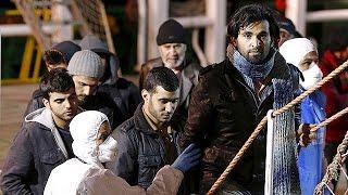 قمة أوروبية عاجلة لمواجهة الهجرة غير الشرعية