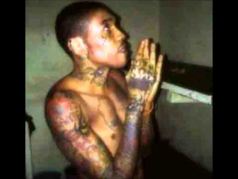 Vybz Kartel - Imagine ( August 2012 )