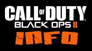 BLACK OPS II RUMOR MILL!