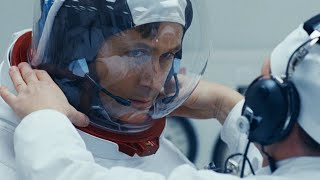 'First Man's' Portrait Of Neil Armstrong Gets At The Man Behind The Myth   Mach   NBC News - NBCNEWS
