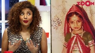 Diandra Soares REVEALS how she was sexually HARASSED when she was 10 | #MeToo India - ZOOMDEKHO