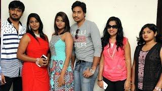 Bhavanthi 108 Telugu Movie Logo Launch - IGTELUGU