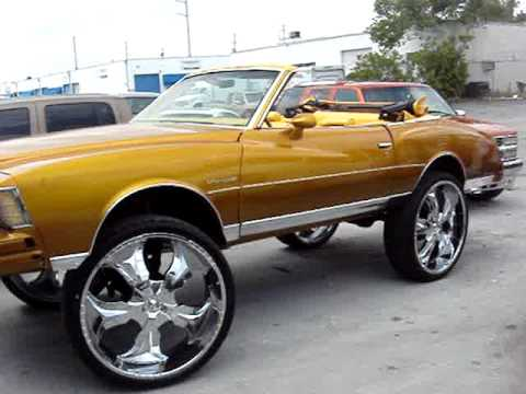 Anyone Else Hate Big Rims On Muscle Cars Hot Rod Forum