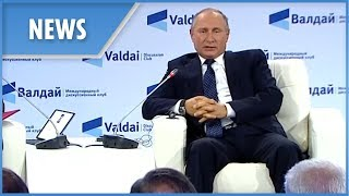 Russian President Vladimir Putin says Islamic State has seized 700 hostages in Syria - THESUNNEWSPAPER