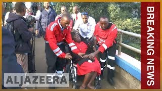 🇰🇪 Gunmen kill 15 at Nairobi hotel in attack by al-Shabab l Al Jazeera English - ALJAZEERAENGLISH