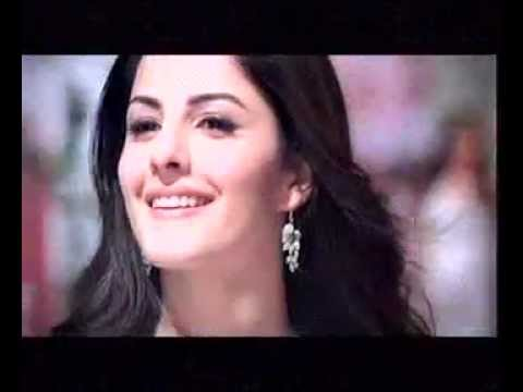 Isha Talwar in Vivel active fair's Advertisment
