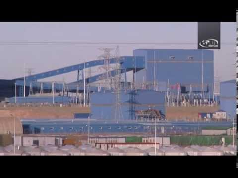 Rio Tinto's expansion in Oyu Tolgoi project delayed