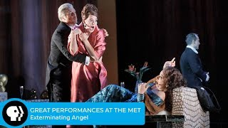 GREAT PERFORMANCES AT THE MET | Official Trailer: Exterminating Angels | PBS - PBS