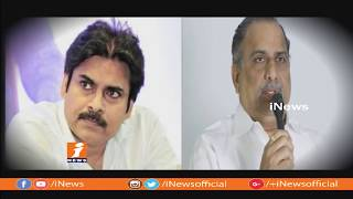 Mudragada Padmanabham To Join  YSRCP In Presence Of YS Jagan? | Spot Light | iNews - INEWS