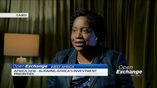 COMESA's Chileshe Kapwepwe calls for action not words at Africa Forum 2018 - ABNDIGITAL