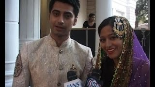 Beintehaa : Surprise gifts for Zain-Aaliya -  ANS India Videos - IANSINDIA
