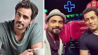 Arjun Rampal Not Happy With His Managing Team? | Remo D'souza Not Pleased With 'Race 3' - ZOOMDEKHO