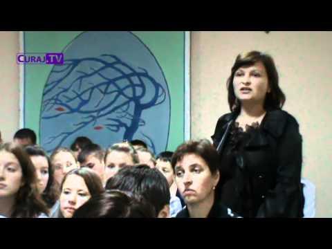 Dezbateri aprinse și protest la Telenești