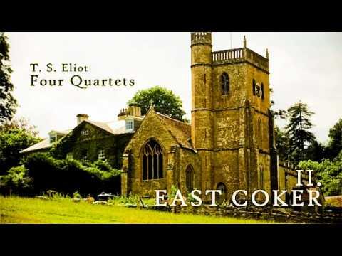 T. S. Eliot - East Coker