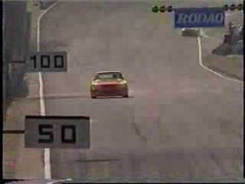 StockCar - Interlagos 1991