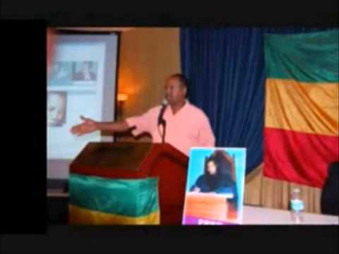 Tamagne Beyene, Lemagn, Z Grand son of Mengstu H.mariam