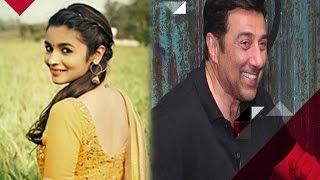 Alia Bhatt praises Sunny Deol   Bollywood News   #TMT