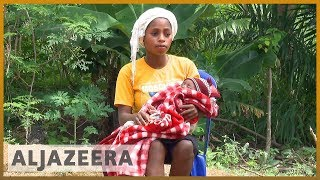 🇳🇬 Nigeria's young daughters are sold as 'money wives' l Al Jazeera English - ALJAZEERAENGLISH