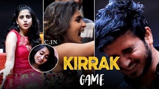 KIRRAK Egg Game | KIRRAK PARTY | Nikhil | Samyuktha | Simran Pareenja |TFPC - TFPC