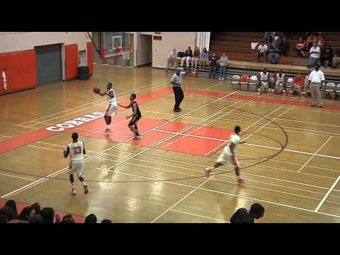 Ketrick Bartley Highlight Tape [HD[ ©
