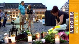 Why does Europe continue to be a 'terrorist' target? - Inside Story - ALJAZEERAENGLISH