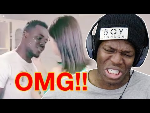 REACTING TO RACIST ADVERTS - صوت وصوره لايف