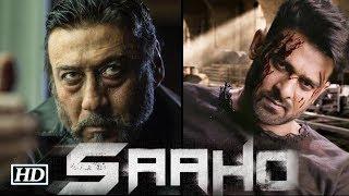 "Jackie has STRONG CHARACTER in Prabhas's ""SAAHO"" - IANSINDIA"