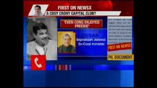 BJP stoic silence over charges on Nitin Gadkari - NEWSXLIVE
