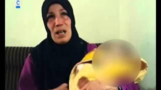 فيديو| وفاة الأطفال على أبواب المستشفيات تشعل غضب اللبنانيين