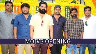 Sree Vishnu New Movie Opening | Sree Vishnu | Nara Rohit | TFPC - TFPC