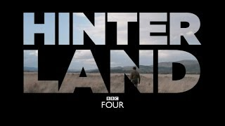 Hinterland: TV Trailer - BBC Four - BBC