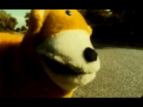 "MR Oizo ""Kirk"" early work from Quentin Dupieux out 1998. First video ever with Flat Eric"