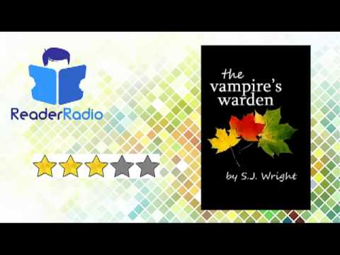 Book Review: The Vampire's Warden (Undead in Brown County Series Book 1) by S.F. Wright