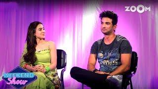 Kedarnath | Sara Ali Khan & Sushant Singh Rajput | Full Interview & Movie Review | Zoom Weekend Show - ZOOMDEKHO