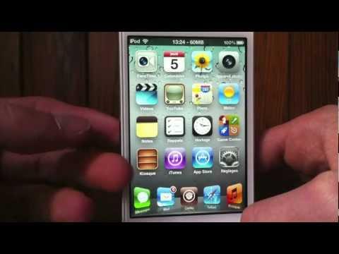 Meilleurs Apps/Tweaks Cydia de 2012 (iOS 5 - iPhone / iPod Touch / iPad)