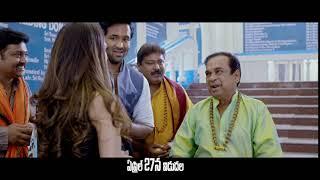 Achari America Yatra release trailer 3 - idlebrain.com - IDLEBRAINLIVE