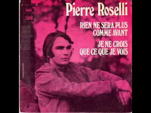 ENCHAINEMENT PIERRE ROSELY SEGA 974 MM
